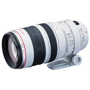 望遠レンズ Canon キヤノン 中古 EF 100-400mm F4.5-5.6L IS USM ...