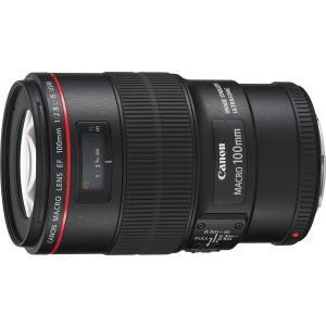 中古 Canon キヤノン EF 100mm F2.8L マクロ IS USM フルサイズ対応  中...