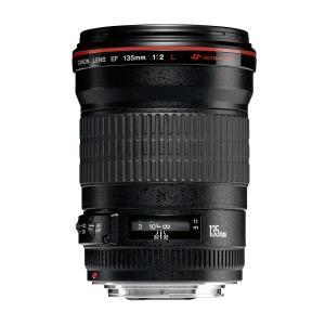 交換レンズ 中古 Canon キヤノン EF 135mm F2L USM フルサイズ対応