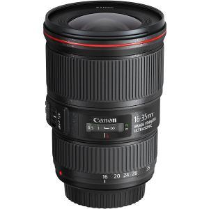 交換レンズ 中古 Canon キヤノン EF 16-35mm F4 L IS USM フルサイズ対応