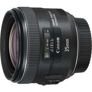交換レンズ 中古 Canon キヤノン EF 35mm F2 IS USM フルサイズ対応