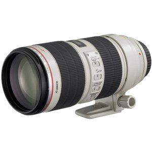 交換レンズ 中古 Canon キヤノン EF 70-200mm F2.8L IS II USM フル...