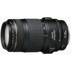 中古 Canon キヤノン EF 70-300mm F4-5.6 IS USM フルサイズ対応  中...