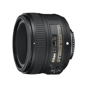 デジタル一眼レフ 中古カメラ対応 Nikon ニコン AF-S 50mm F1.8 G フルサイズ ...
