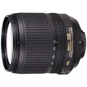 交換レンズ 中古 Nikon ニコン AF-S DX VR ED 18-105mm F3.5-5.6...