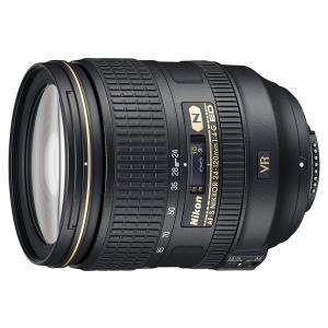 交換レンズ 中古 Nikon ニコン AF-S VR ED 24-120mm F4G 手振れ補正 フ...