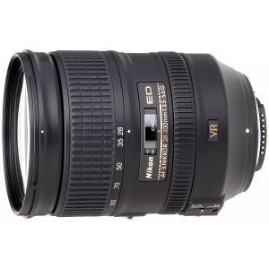 交換レンズ 中古 Nikon ニコン AF-S VR ED 28-300mm F3.5-5.6G 手...