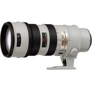 交換レンズ 中古 Nikon ニコン AF-S VR Zoom Nikkor ED 70-200mm...