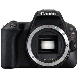 デジタル一眼レフ 中古 Canon キヤノン EOS Kiss X9 ブラック ボディ