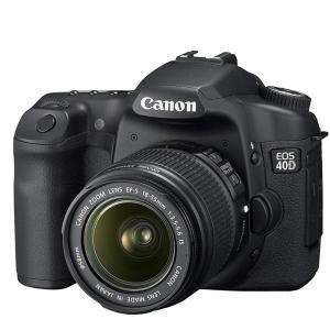 デジタル一眼レフ 中古 Canon キャノン EOS 40D 18-55mm レンズキット