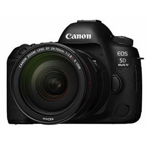 デジタル一眼レフ 中古 Canon キャノン EOS 5D Mark IV 24-70mm F2.8...