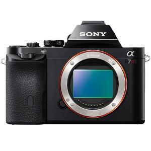 ミラーレス一眼カメラ フルサイズ 中古 Sony ソニー α7R ボディ ILCE-7R 安心保証