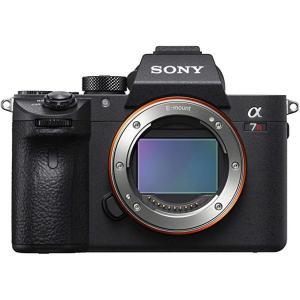 ミラーレス一眼カメラ フルサイズ 中古 Sony ソニー α7R III ボディ ILCE-7RM3...