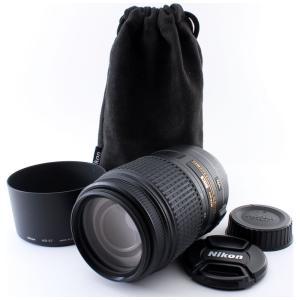 Nikon ニコン 望遠レンズ 中古 AF-S 55-300mm VR 手振れ補正搭載 デジタル一眼レフカメラ