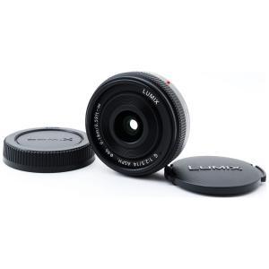 単焦点レンズ LUMIX ルミックス 中古 G 14mm F2.5 ミラーレス一眼 交換レンズ