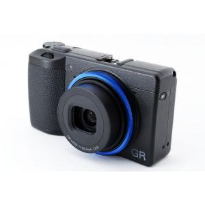デジタルカメラ 中古 Ricoh リコー GR III SDカード付き 安心保証