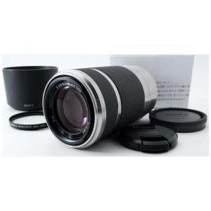 望遠レンズ Sony ソニー 中古 E 55-210mm F4.5-6.3 OSS SEL55210...