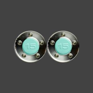 スコッティキャメロン パター用 ウェイト 15g (T-ブルー) 2個 (1セット)|cameron-himawari