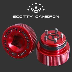 スコッティキャメロン 純正ウェイトリムーバーツール Weight Removal Tool (Scotty Cameron / ウェイトレンチ)|cameron-himawari