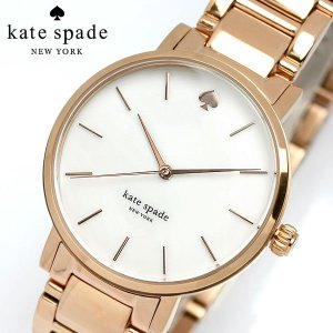 ケイトスペード ニューヨーク 腕時計 レディース グラマシー KATE SPADE 1YRU0003