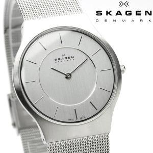 スカーゲン SKAGEN 腕時計 メンズ 233LSS スカーゲン SKAGEN|cameron