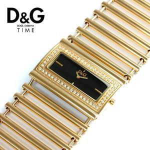 D&G ディーアンドジー ドルチェ&ガッバーナ ドルガバ レディース 腕時計|cameron