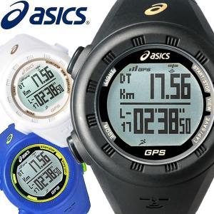 ASICS アシックス 腕時計 ウォッチ メンズ レディース クオーツ 5気圧防水 ランニングウォッチ ag01