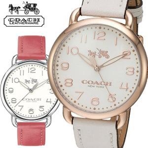 e293137af018 COACH コーチ 腕時計 レディース 女性用 ウォッチ ブランド 時計 人気 DELANCEY デ.