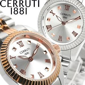 CERRUTI セルッティ 腕時計 ウォッチ レディース クオーツ シンプル アナログ3針 crl12214|cameron