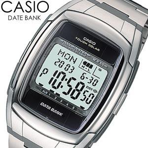 CASIO カシオ チープカシオ チプカシ 腕時計 ウォッチ ユニセックス タフソーラー 5気圧防水 db-e30d-1a|cameron