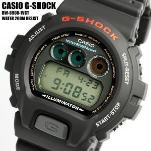 CASIO カシオ Gショック G-SHOCK 腕時計 dw-6900-1 メンズ Men's 海外モデル セール SALE