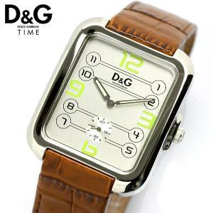 D&G ディーアンドジー 時計 DW0188 メンズ|cameron