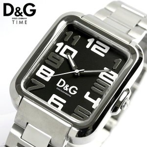 D&G ディーアンドジー 時計 DW0189 メンズ|cameron
