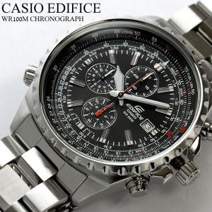 カシオ CASIO クロノグラフ 腕時計 エディフィス EDIFICE 腕時計 EF-527D-1 ...