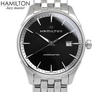 ハミルトン HAMILTON ジャズマスター メンズ 腕時計 h32451131人気のハミルトンより...