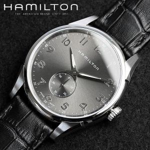ハミルトン ジャズマスター H38411783メンズ 腕時計人気のハミルトンより、1930年代にアメ...