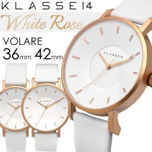 KLASSE14 クラスフォーティーン 腕時計 ウォッチ ユニセックス メンズ レディース 36mm...