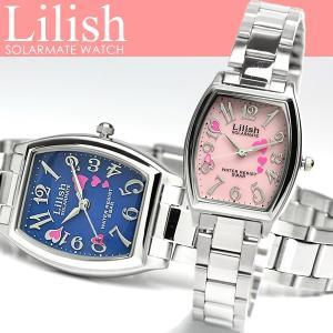 シチズン シチズン リリッシュ LILISH ソーラー シチズン 腕時計 レディース腕時計|cameron