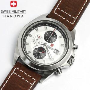 スイスミリタリー SWISS MILITARY 腕時計 クロ...