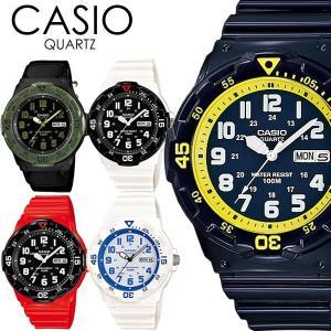 CASIO カシオ 腕時計 ウォッチ メンズ レディース ユニセックス クオーツ 日常生活防水 デイトカレンダー|cameron