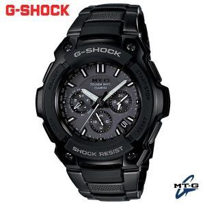 MT-G G-SHOCK ジーショック Gショック 電波 ソーラー 電波ソーラー腕時計 MTG-1200B-1AJF セール SALE|cameron