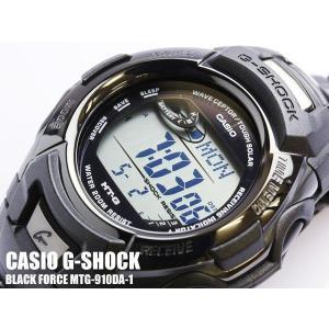 Gショック ジーショック G-SHOCK カシオ CASIO 腕時計 MTG-910DA-1 セール SALE|cameron