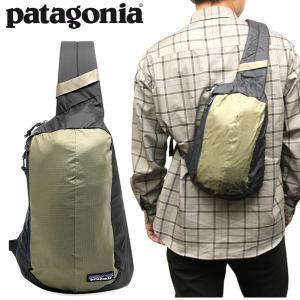 エントリーでPATAGONIA パタゴニア バック 斜め掛け 鞄 bag シンプル ブラック 49020|cameron