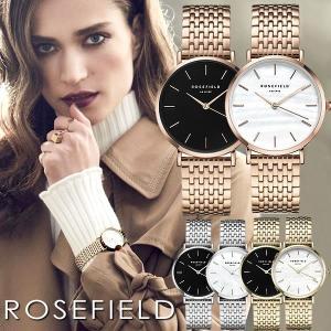 ROSE FIELD ローズフィールド 腕時計 レディース ...