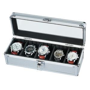 腕時計/ケース/腕時計/時計ケース/アルミケース/腕時計/ケース|cameron