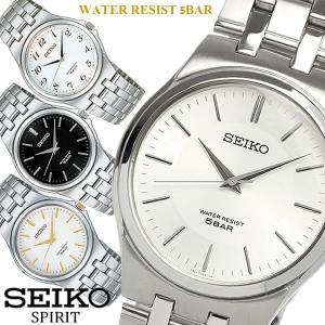 エントリーでP10倍 SEIKO SPIRIT セイコー スピリット 腕時計 メンズ メタル SCXP021 SCXP023 SCXP025 SCXP027 国内正規品 cameron