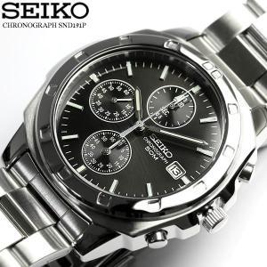 エントリーでP10倍 セイコー 逆輸入 クロノグラフ 腕時計 メンズ 逆輸入 セイコー SEIKO ビジネス アナログ