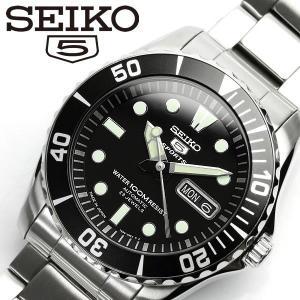 【SEIKO5 SPORTS/セイコー5 スポーツ】 腕時計 ウォッチ 自動巻き メンズ 日本製 M...