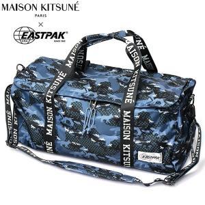 エントリーでメゾンキツネ イーストパック  MAISON KITSUNE EASTPAK バック 鞄 メンズ レディース SPEAU808|cameron