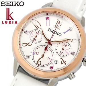 SEIKO LUKIA セイコー ルキア seiko 腕時計...